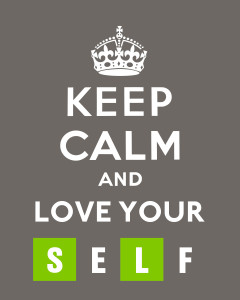 keep-calm-and-love-your-self